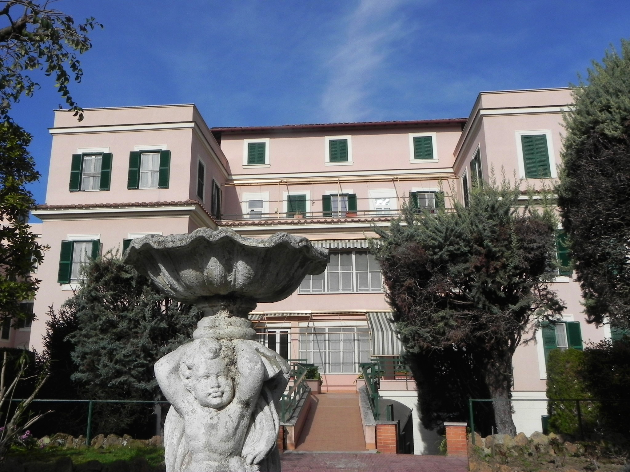 Casa San Pio X